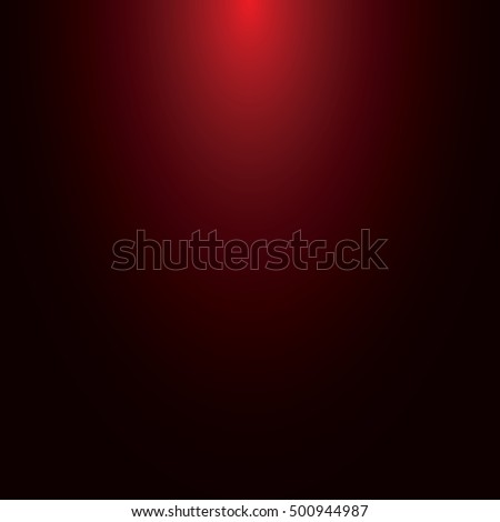 red gradient abstract background