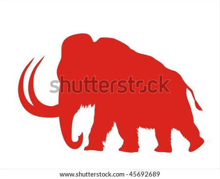 red mammoth