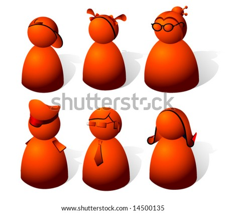 Red people