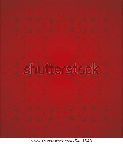 red soft background - vector #5411548