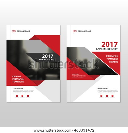 red vector annual report