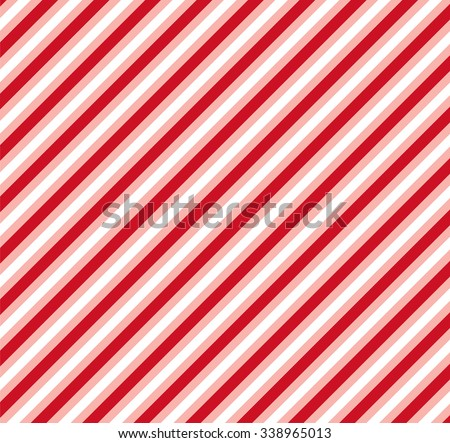 red white diagonal stripe pattern background