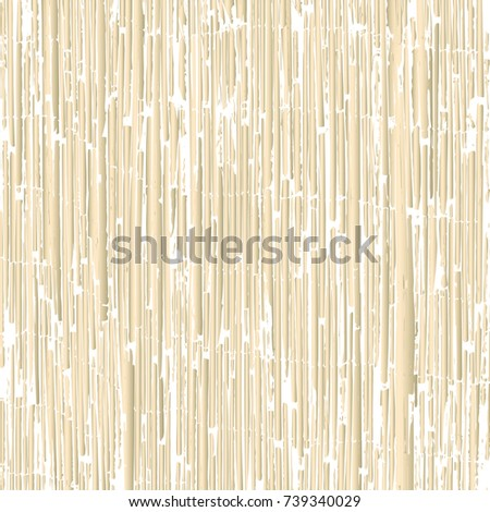 reed bamboo texture or old