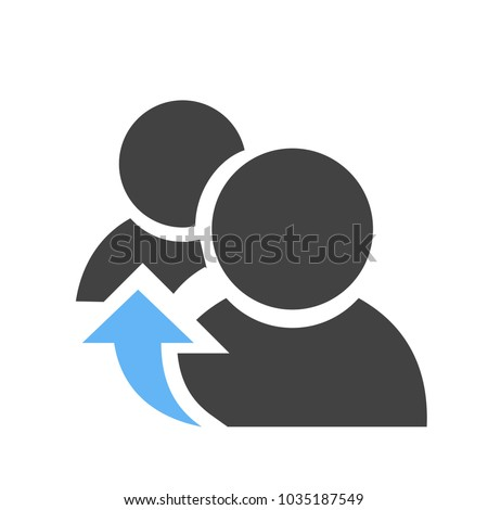 Referrals, reference, meeting Stock photo ©