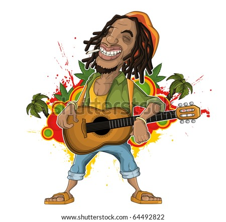 Reggae Artist