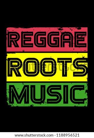 reggae roots musica jamaica