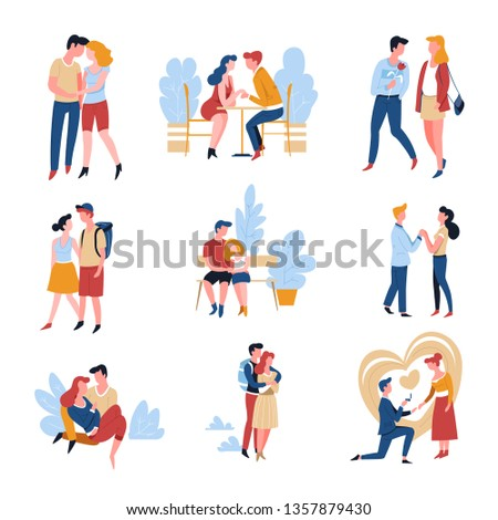 relationship and marriage date
