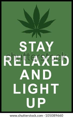 relax pot