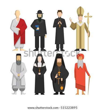 religion representatives set
