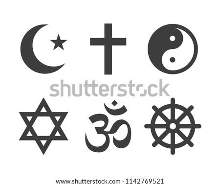 stock-vector-religion-vector-icon-and-symbol