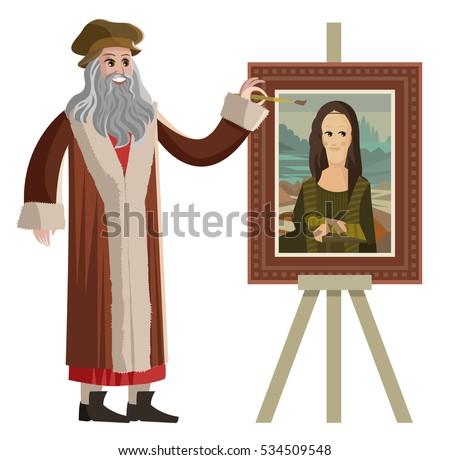 renaissance genius painting