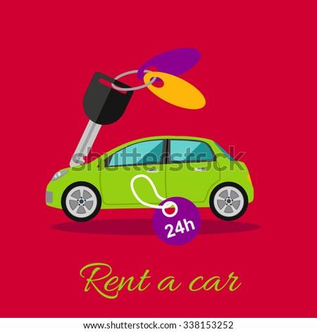rent a car car rentals by the