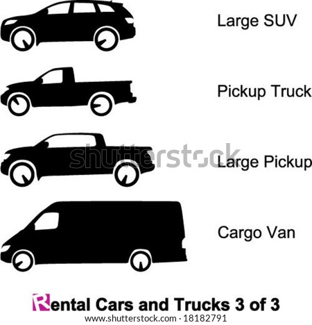 rental cars and trucks 3 of 3