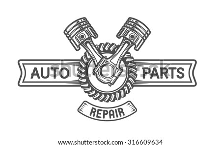 repair service gear and