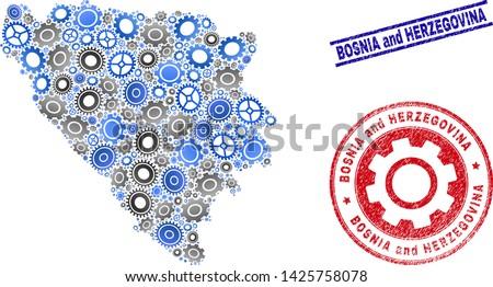 repair service vector bosnia