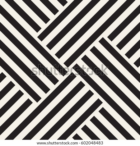 repeating geometric stripes