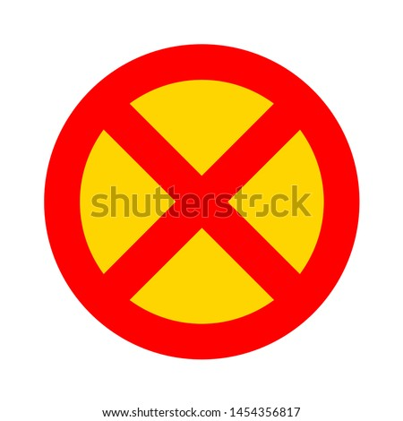Report Abuse icon. flat illustration of Report Abuse. vector icon. Report Abuse sign symbol