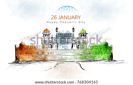 republic day  a republic day is