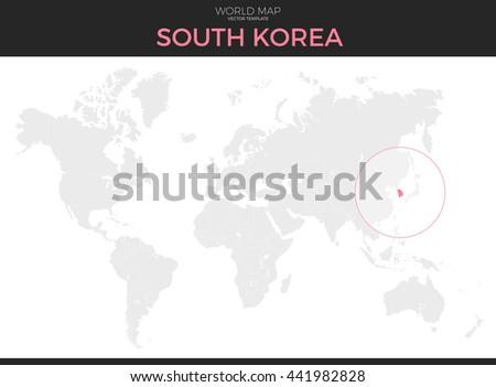 republic of korea or south