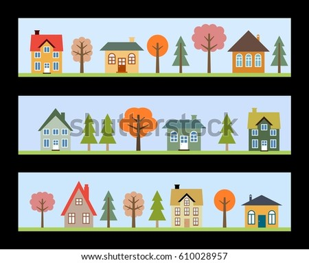residential neighborhoods