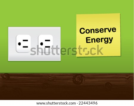 Responsible and Energy Conservation Series