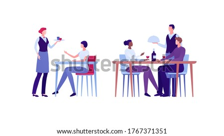 restaraunt business concept
