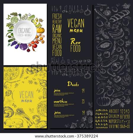 restaurant organic natural