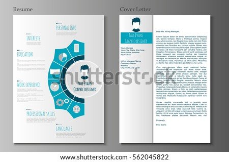 Curriculum Vitae Vector Icons Free Download Free Vector Art Stock