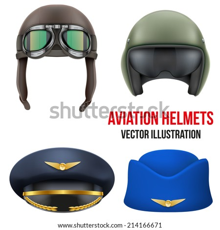 retro aviator pilot leather