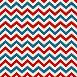 Retro background american patriotic colors. Vector illustration