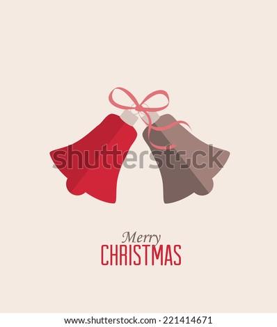 retro decorative christmas