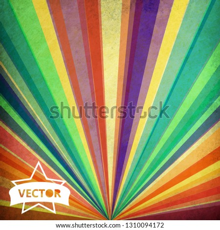 stock-vector-retro-grunge-starburst-or-sunburst-background-vector-pattern-with-a-dark-vintage-color-palette-of