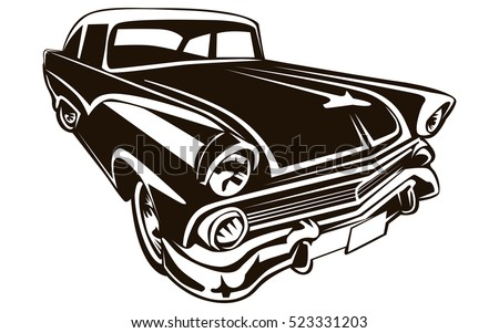 vintage car vectors download free vector art stock graphics images rh vecteezy com classic car vectus isle of wight classic cars factory