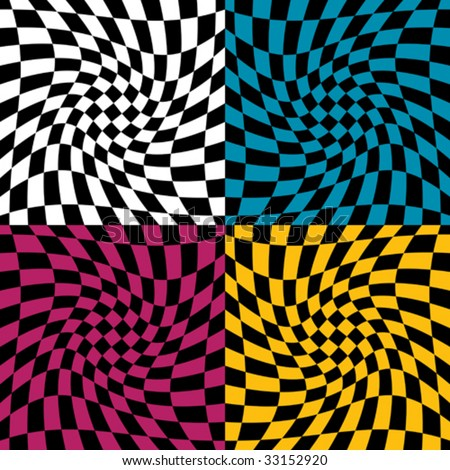 Glamoursplash: 1960's Op Art, Pop Art & Fashion