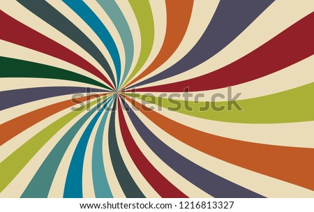 stock-vector-retro-starburst-or-sunburst-background-vector-pattern-with-a-dark-vintage-color-palette-of-red