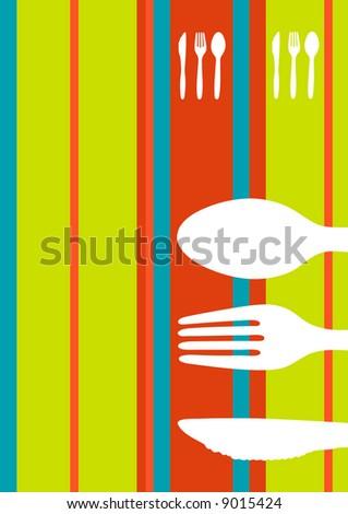 food/restaurant/menu