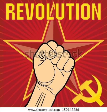 revolution  general strike ...