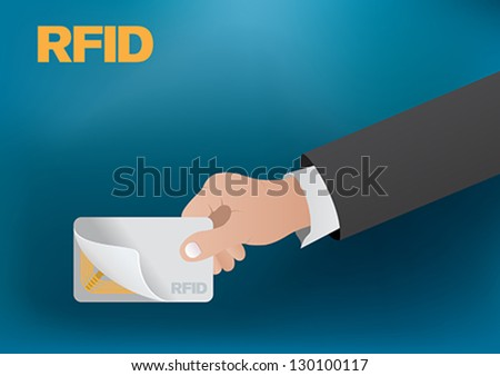 rfid card technologies.