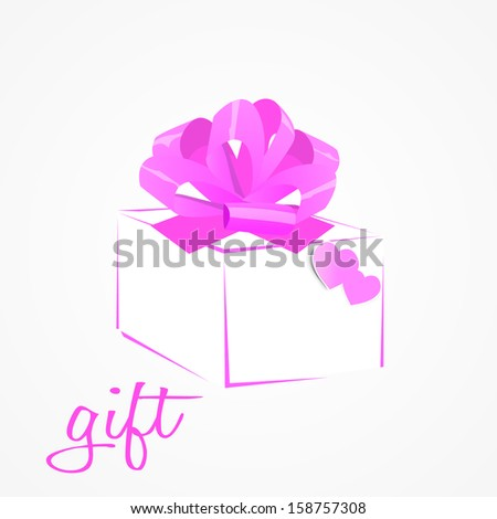 ribbon for gift packing