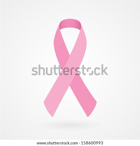 Ribbon of Breast Cancer