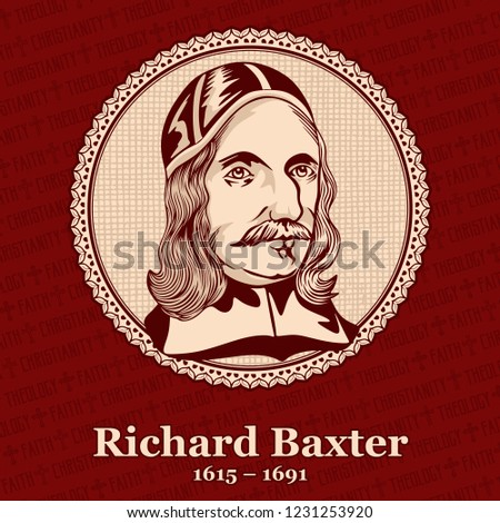 richard baxter  1615   1691