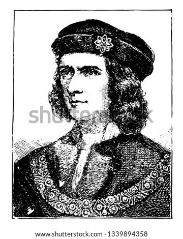 richard iii of england was king