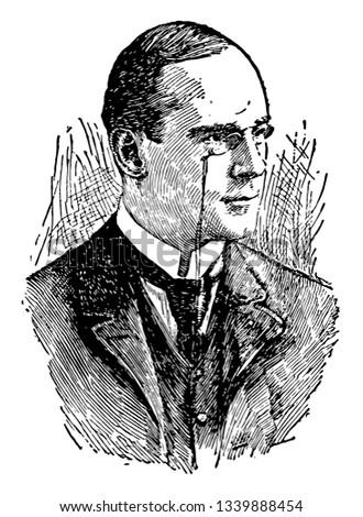 richard mansfield 1857 to 1907