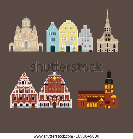 riga cathedral  nativity of