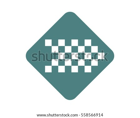 right direction sign icon sign symbol logo vector image direction arrow