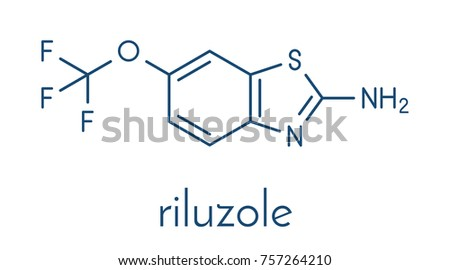 riluzole amyotrophic lateral