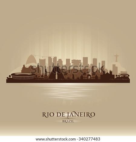 rio de janeiro brazil city