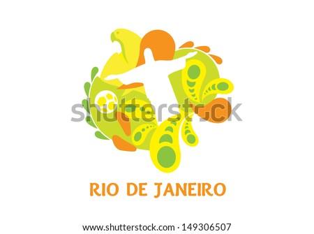rio  town pic set