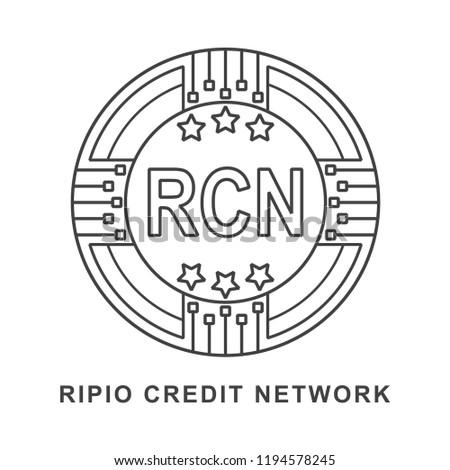 RCN Ripio coin