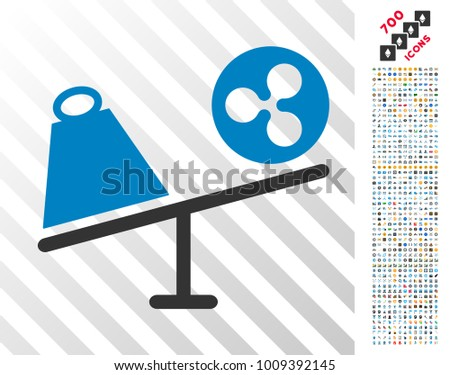 ripple trade swing pictograph